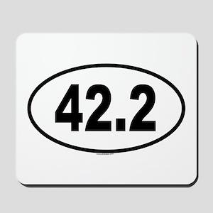 42.2 Mousepad