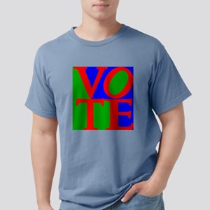 Exercise the Right to Vote T-Shirt