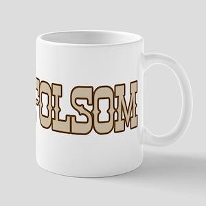 folsom (western) Mug