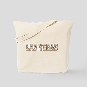 las vegas (western) Tote Bag