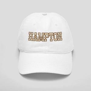 hampton (western) Cap