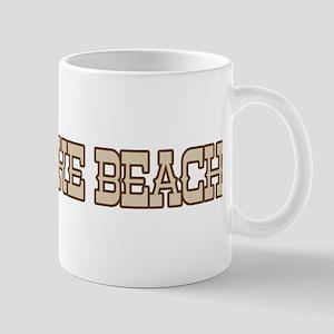 round lake beach (western) Mug