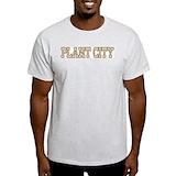 Plant city Light T-Shirt