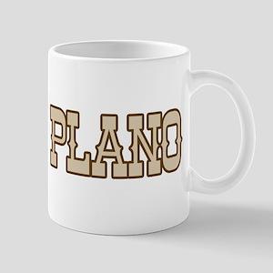 plant city (western) Mug