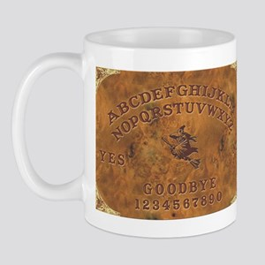 Ouija Board Witchy Mug