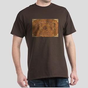 Ouija Board Witchy Dark T-Shirt