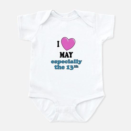 PH 5/13 Infant Bodysuit