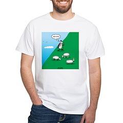 Hiking Sheep Shirt