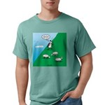 Hiking Sheep Mens Comfort Colors® Shirt