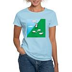 Hiking Sheep Women's Classic T-Shirt