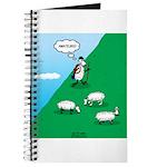Hiking Sheep Journal