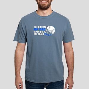 SOFTBALL DAD SHIRT T-Shirt