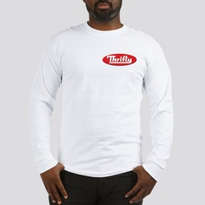 Long Sleeve Thrifty Drug Store T-Shirt