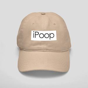 iPoop Cap