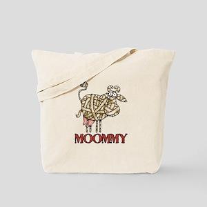 Moommy Tote Bag