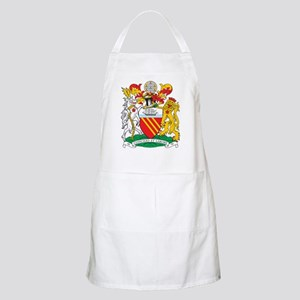 Manchester Coat of Arms BBQ Apron