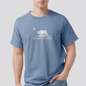 Vintage California Women's Dark T-Shirt