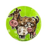 nanny goat 3.5