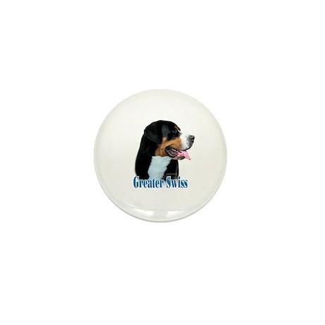 Swissy Name Mini Button (100 pack)