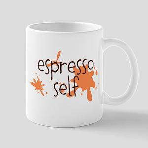 Espresso Self Mugs