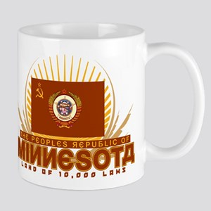 Republic of MN Mug