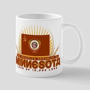 Republic of MN Mug