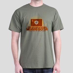 Republic of MN Dark T-Shirt