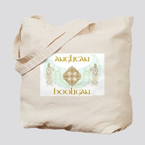 Anglican Hooligan Tote Bag