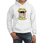 Clan Crest Hooded Sweatshirt