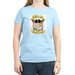 Clan Crest Women's Light T-Shirt
