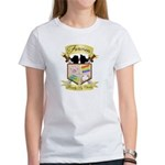 Clan Crest Women's T-Shirt