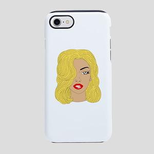 bombshell iPhone 8/7 Tough Case