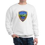 Seward Police Sweatshirt