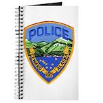 Seward Police Journal