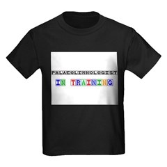 Palaeolimnologist In Training T