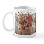 Kakadu Mug