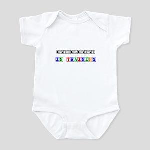Osteologist In Training Infant Bodysuit