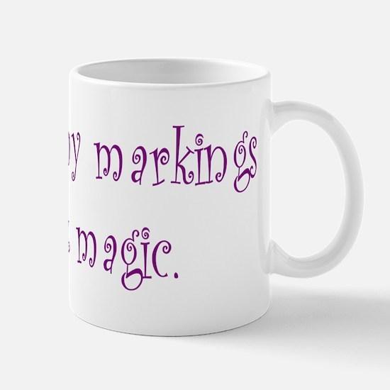 Markings Fox Magic Mug