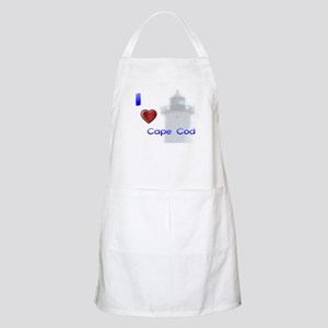 I love Cape Cod BBQ Apron