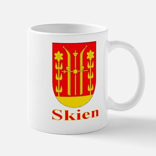 The Skien Store Mug