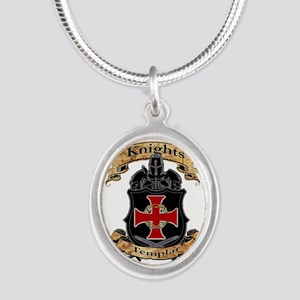 Knights Templar Necklaces