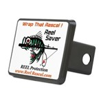 Reel Dry Over The Rod Rectangular Hitch Cover