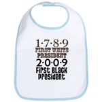 Presidential Firsts: 1789-2009 Bib