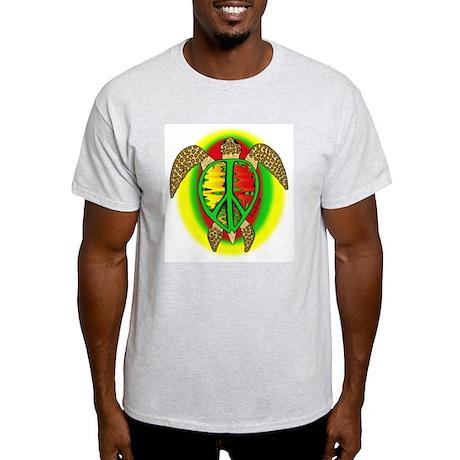 Reggae Turtle Light T-Shirt