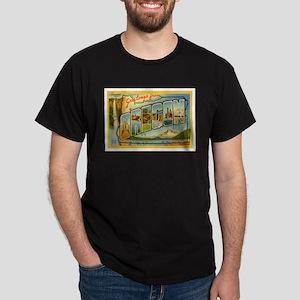 Oregon OR Dark T-Shirt