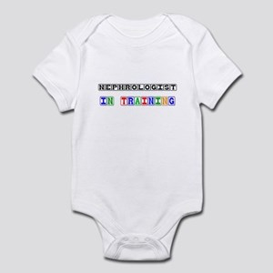 Nephrologist In Training Infant Bodysuit