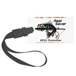 REEL Dry Over the Rod Protection Luggage Tag
