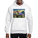 St. Francis Cairn Hooded Sweatshirt