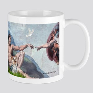 Creation/Yorkshire T Mug