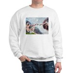 Creation/Yorkshire T Sweatshirt